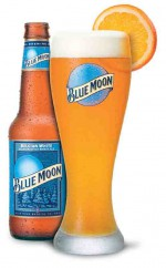 Blue Moon Bottle